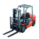 Heli CPC(Y)D 2.0 t/m 3.5 ton Diesel/LPG - H-serie