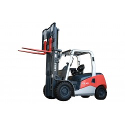 CPCD 4.0-5.0 ton diesel heftruck G3-serie